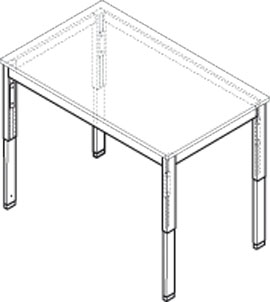 Special Tables Specification Diagram
