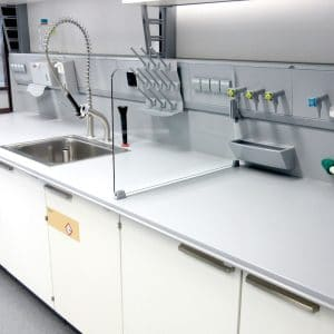 WALDNER Laboratory Furniture
