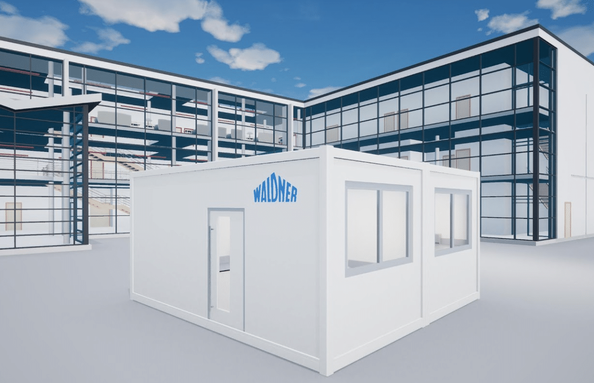 Waldner COVID-19 Test Laboratory
