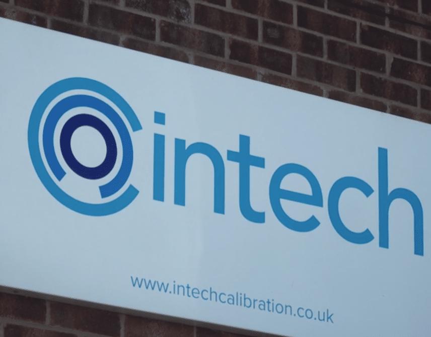 Intech Logo picture