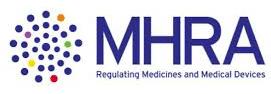 mhra logo